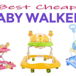 Best Cheap Baby Walker 2020 [Guide And Reviews]