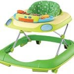 Chicco Dance Walker Activity Center, Waterlily Review