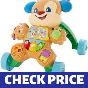 Fisher-Price Laugh & Learn Smart Review