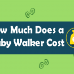 How Much Does a Baby Walker Cost in 2020
