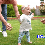 10 Signs Baby Will Walk Soon Indicate Of Walking