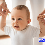 How To Teach Your Baby To Walk (8 Step)